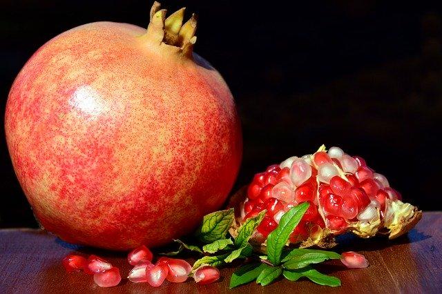 pomegranate-new-year